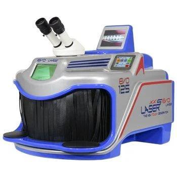 Оборудование лазерной сварки