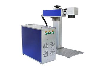 Оборудование лазерной маркировки