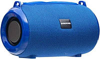 Портативная Bluetooth колонка Borofone BR4 Blue