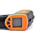 Инфракрасный пирометр Smart Sensor Пирометр AR360A+, фото 5
