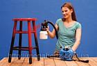 Фарборозпилювач Paint Zoom (Пейнт зум), фото 6