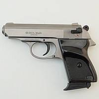 Шумовой пистолет EKOL MAJOR 9 мм серый