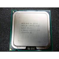 Процессор Intel Core 2 Quad Q8300 2.5GHz/4M/1333, s775, tray