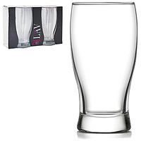 Набор бокалов для пива LAV Белек 580мл 2шт (арт. 7-017)