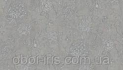 418421 обои для стен метровые флизелиновые BN Tailor 2 классические темные павлины цветы