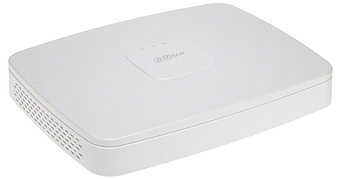 8-канальный AI 8PoE сетевой видеорегистратор DHI-NVR2108-8P-I