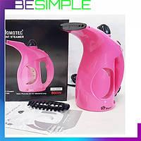 Ручной отпариватель, пароочиститель Domotec MS-5360