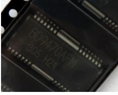 Микросхема BD9470AFM HSOP28 в ленте, фото 2