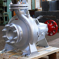 Промышленный насос конденсатный КО (140°С)