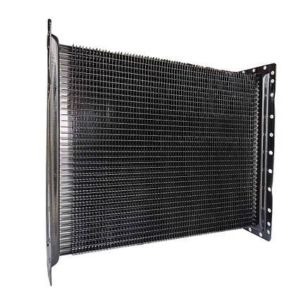 Серцевина радіатора 4-х рядна алюміній МТЗ, ЛТЗ, КС-80, Т-70С70У-1301020 , фото 2