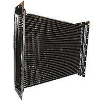 Серцевина радіатора 70У-1301020 (5-ти ряд) латунна (JFD)