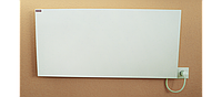 Нагревательная панель настенная с проводом