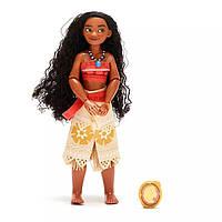 Кукла Моана (Ваяна), Disney Moana, фото 1