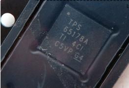 Микросхема TPS65178ARSLR VQFN48  в ленте, фото 2