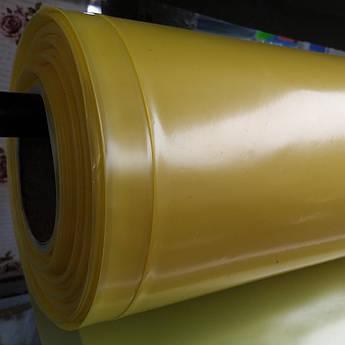 Поліетиленова плівка теплична з УФ-стабілізацією 12 місяців на метраж, ширина 6м, щільність 100мкм
