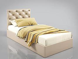 """Односпальне ліжко """"Дайкірі міні"""", виробник """"Sentenzo"""""""