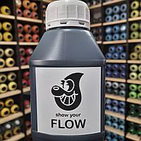 Заправка для маркеров Flow Black (Черный) 250 мл