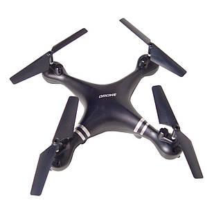 Квадрокоптер S65 з камерою і wi-fi, чорний Без бренду