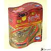 Черный чай RANDY «Звездный сапфир» Ceylon ОРА Ж/Б 100г