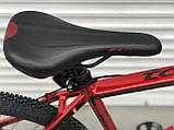 Велосипед двоколісний Top Rider 680 26 дюймів алюміній, фото 10
