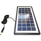 Аккумулятор фонарь от солнечной батареи GD-8017А, фото 3