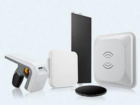 Внедрение UHF RFID системы считывания