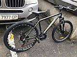 Велосипед двоколісний Top Rider 680 26 дюймів алюміній, фото 8