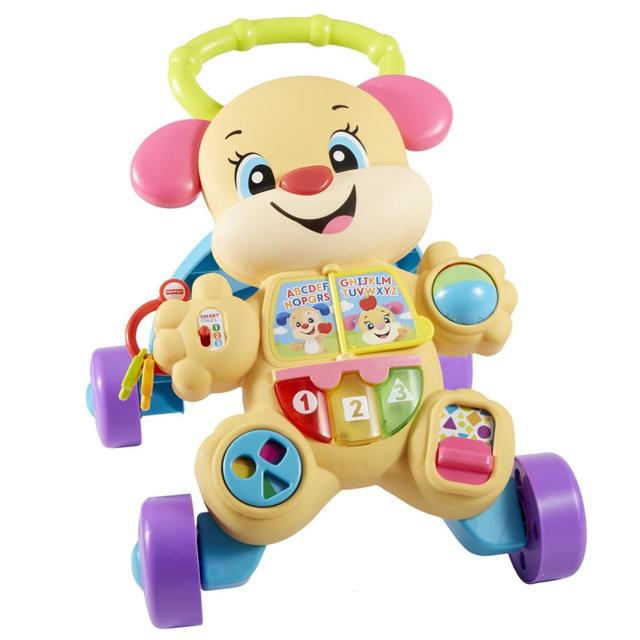 Fisher-Price Laugh & Learn Smart Stages Learn