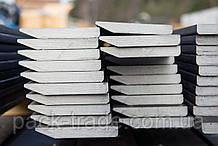 Нож ковша Estrong 16 мм, 20 мм, 25 мм, 30 мм (режущая кромка ковша)