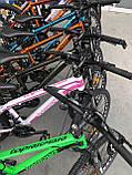 Велосипед двоколісний Top Rider 680 26 дюймів алюміній, фото 7