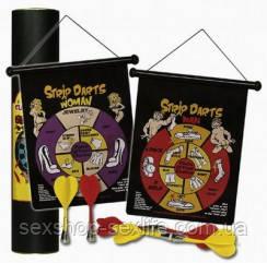 Дартс Strip Dart