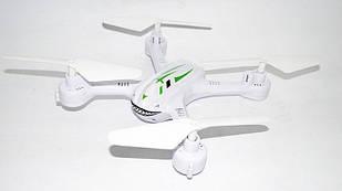 Радіокерований квадрокоптер Aircraft 2 SG600 2.4 Ghz White