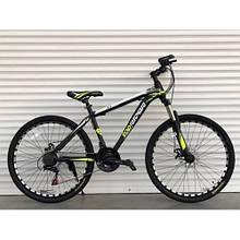 Велосипед TopRider 611 26 дюймів
