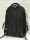 Городской рюкзак VA R-89-150, серый, фото 3