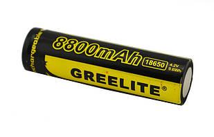 Акумулятор Li-Ion GREELITE 18650 8800 mAh 4.2 V