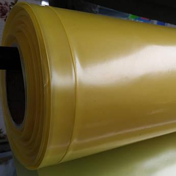 Поліетиленова плівка теплична з УФ-стабілізацією 12 місяців на метраж, ширина 6м, щільність 120мкм