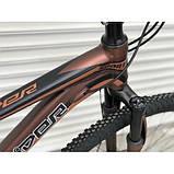 Велосипед TopRider 901 алюминиевый 26 дюймов, фото 7