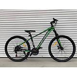 Велосипед TopRider 901 алюминиевый 26 дюймов, фото 6