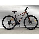 Велосипед TopRider 901 алюминиевый 26 дюймов, фото 2