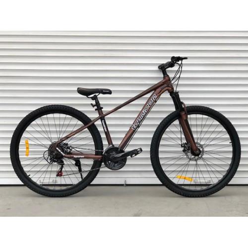 Велосипед TopRider 901 алюминиевый 26 дюймов