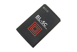 Аккумулятор BL-5C 1020 mah