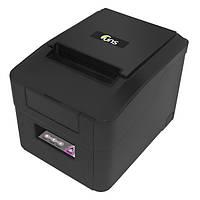 Термо POS принтер чеков UNS-TP61.02B (Bluetooth)