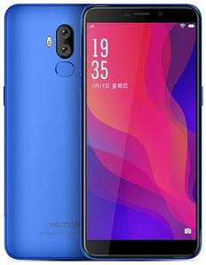 Vernee X2 3/32GB Blue