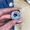 Металлический значок на рюкзак или одежду HELL, фото 4