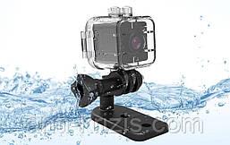 Міні е+кшен камера відеореєстратор SQ12