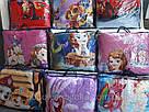 Дитяче покривало - ковдра з наволочкою, фото 2