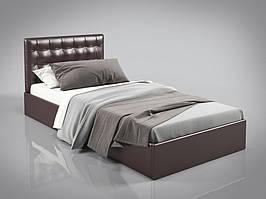 """Односпальне ліжко """"Санрайз міні"""", виробник """"Sentenzo"""""""