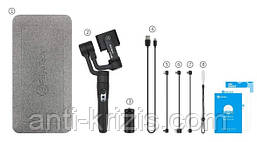 Электронный стабилизатор для смартфона Feiyu Tech Vimble 2S