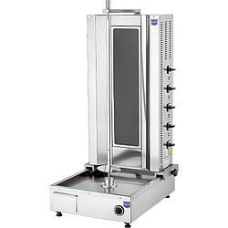 Апарат для шаурми електричний REMTA MA04