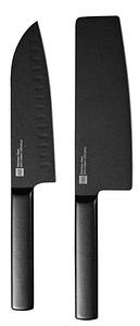 Набір ножів Huo Hou Black Heat Knife Set (2 шт.)